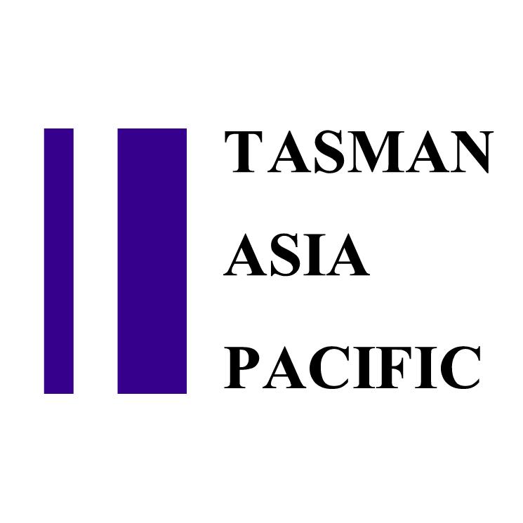 free vector Tasman asia pacific