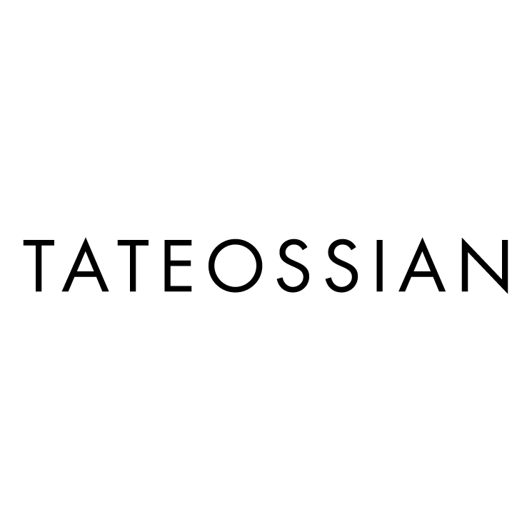 free vector Tateossian