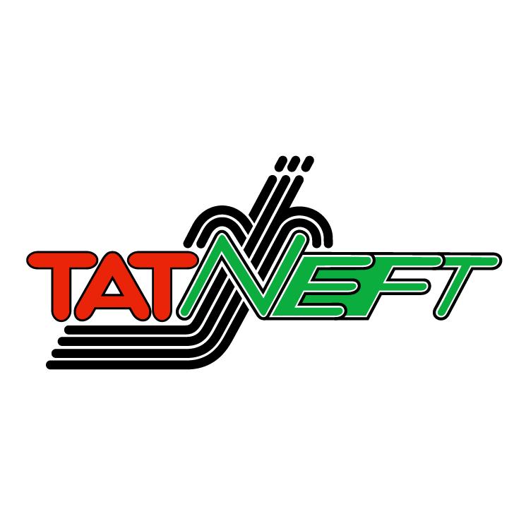 free vector Tatneft 0