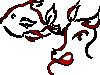 free vector Tatoo Tatuaggio Tatuaggi clip art