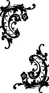 free vector Tattoo Decorative Pattern clip art