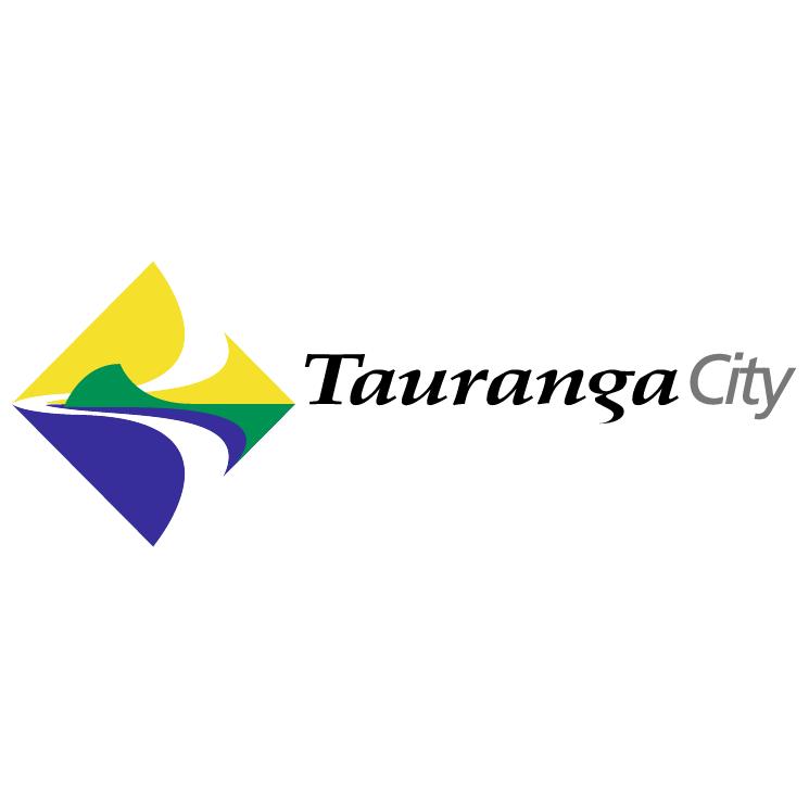 free vector Tauranga city 0