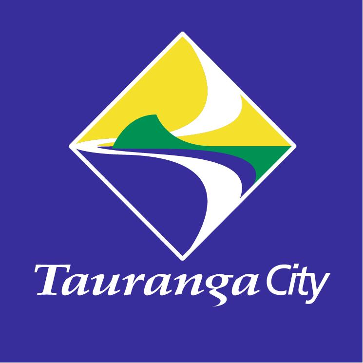 free vector Tauranga city 2