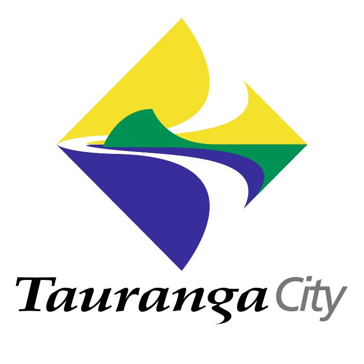 free vector Tauranga city