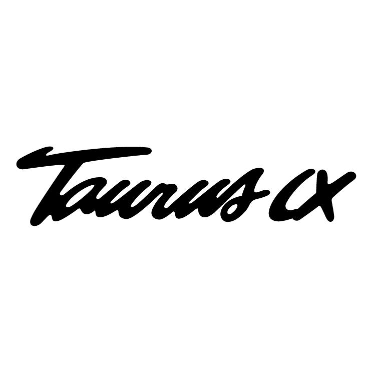 free vector Taurus lx