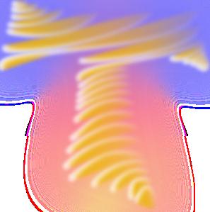 free vector Tausky clip art