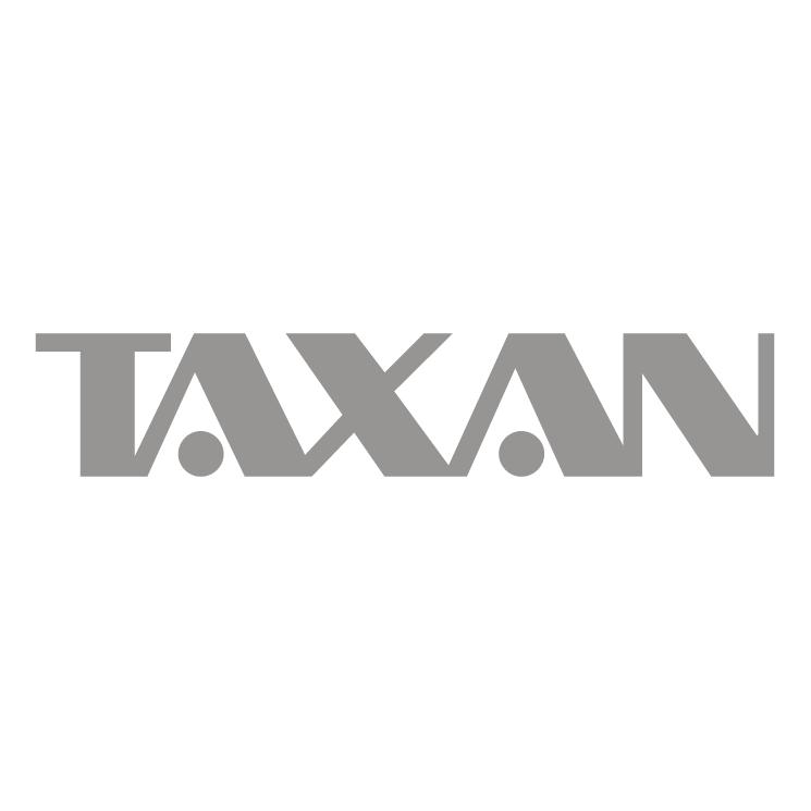 free vector Taxan