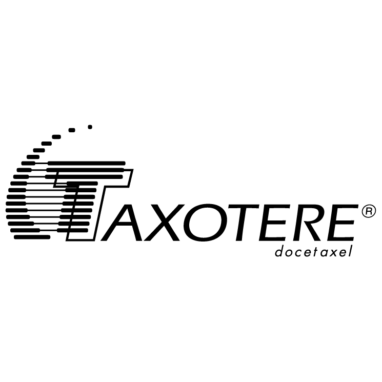 free vector Taxotere
