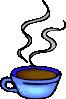 free vector Tazza Di Caffe clip art