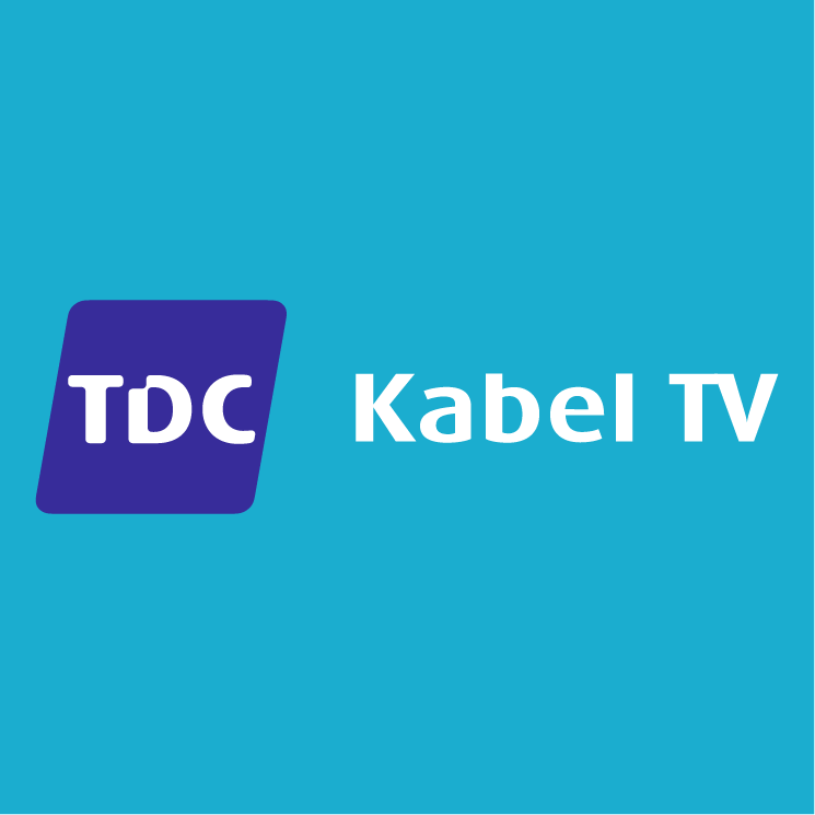 free vector Tdc kabel tv