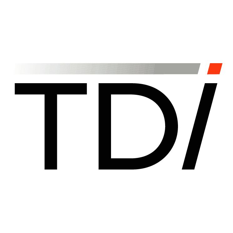 free vector Tdi 0