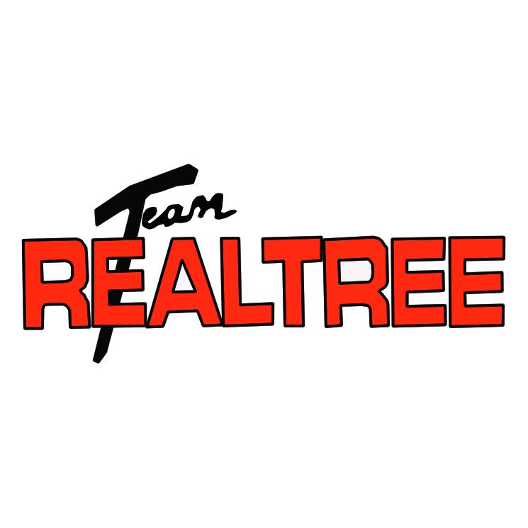 free vector Team realtree