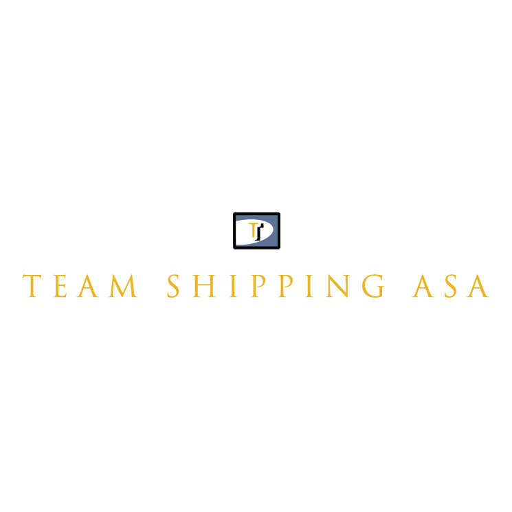 free vector Team shipping