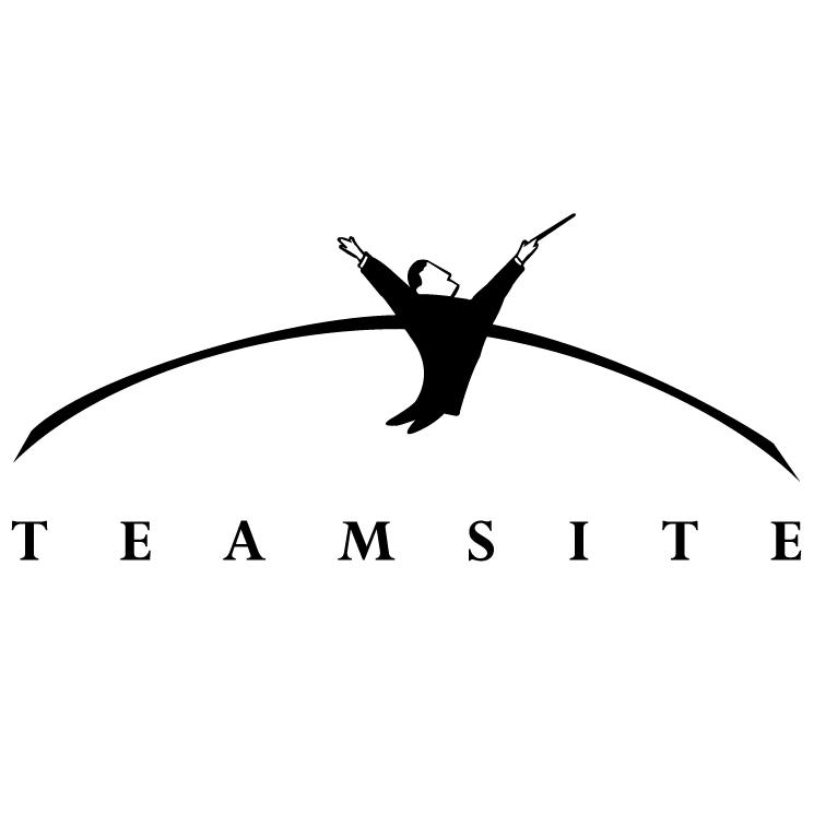 free vector Teamsite