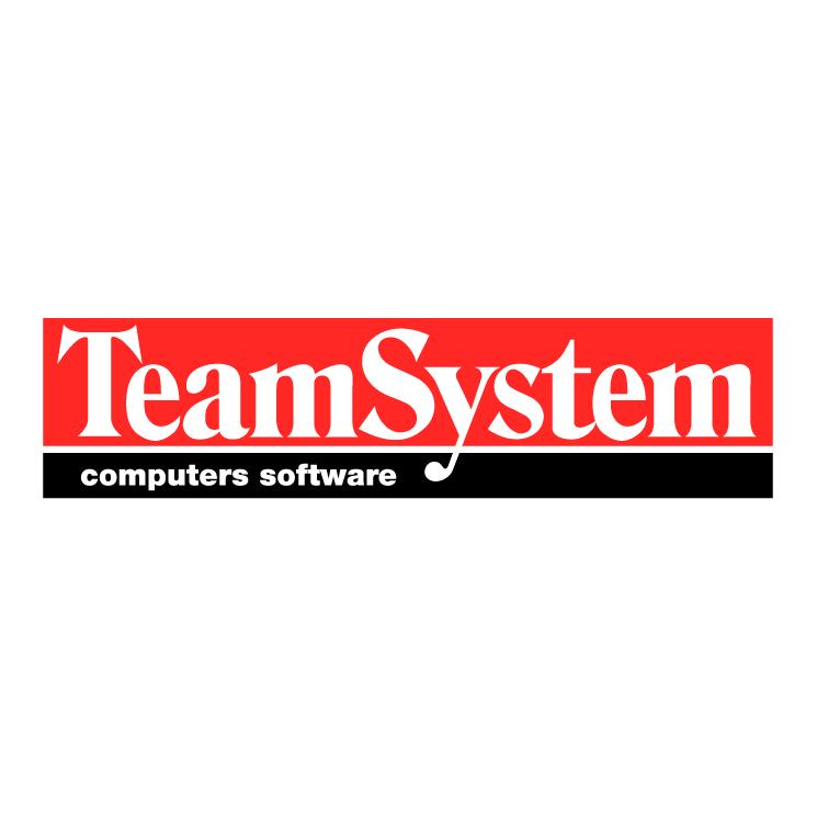 free vector Teamsystem