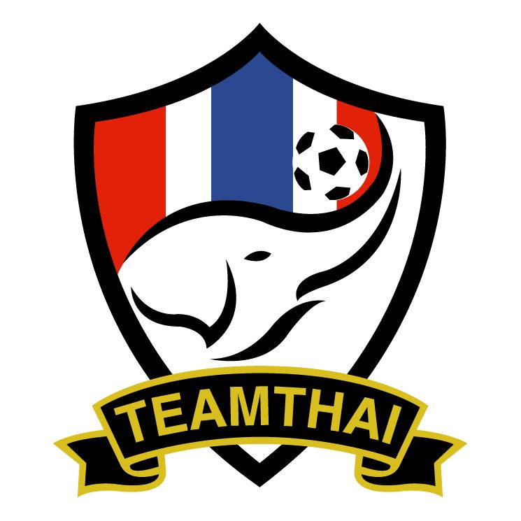 free vector Teamthai