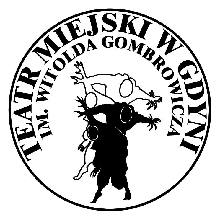 free vector Teatr miejski w gryni 0