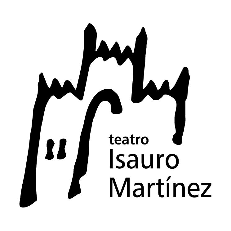 free vector Teatro isauro matinez