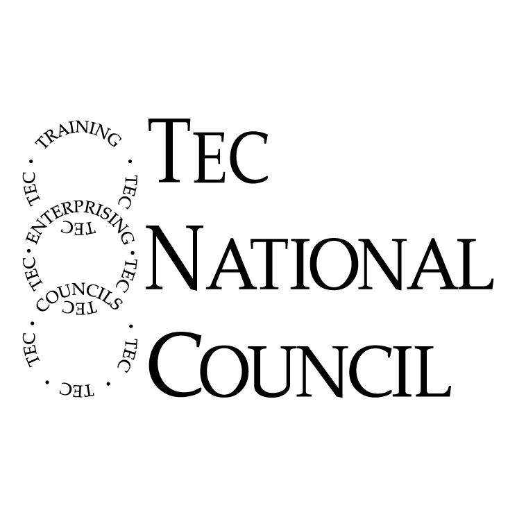 free vector Tec national council