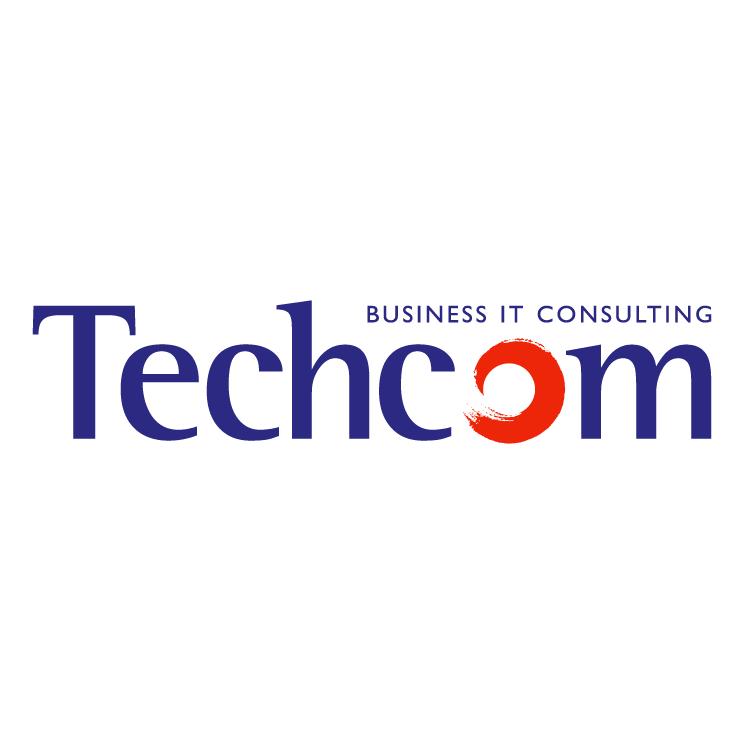 free vector Techcom