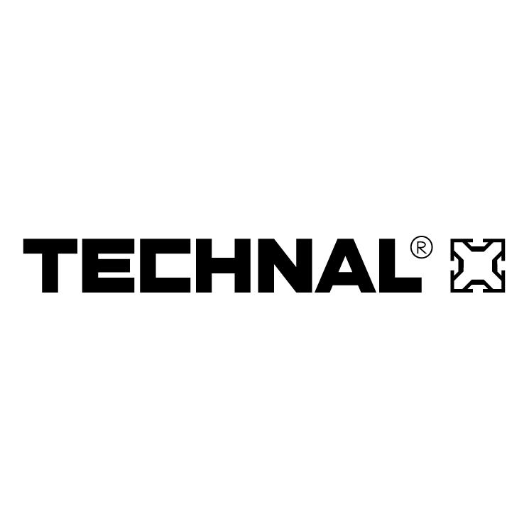 free vector Technal