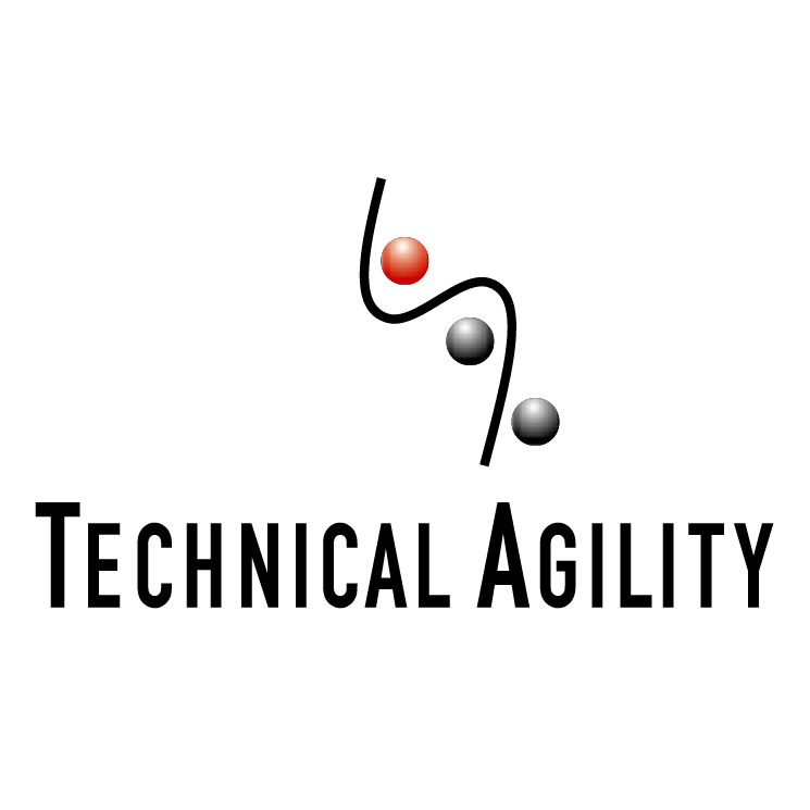 free vector Technical agility