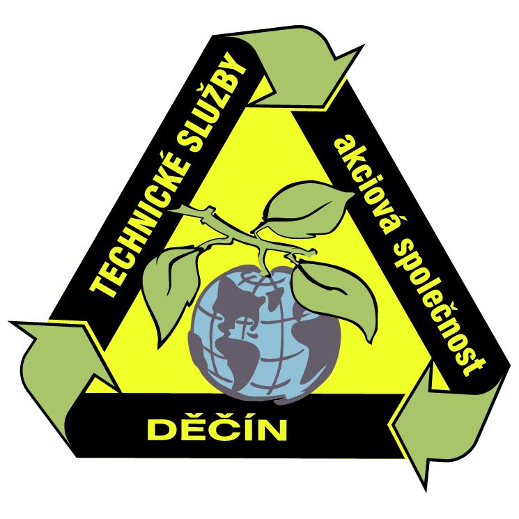 free vector Technicke sluzby decin