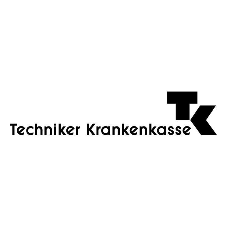 free vector Techniker krankenkasse