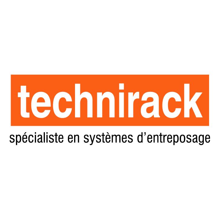 free vector Technirack