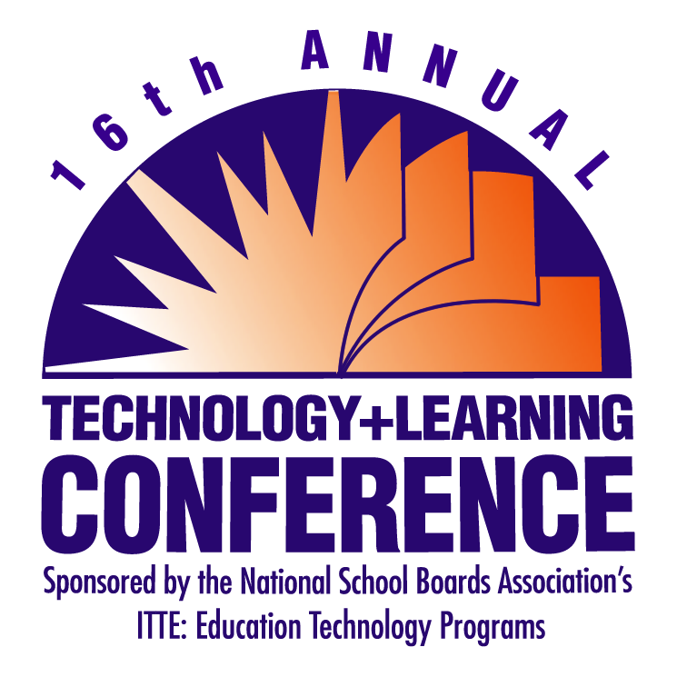 free vector Technologylearning conference