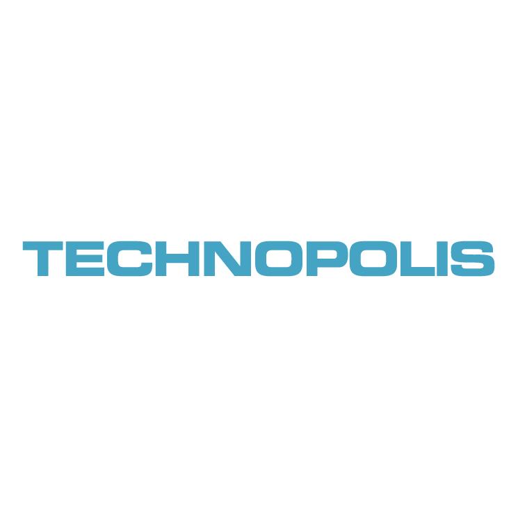 free vector Technopolis