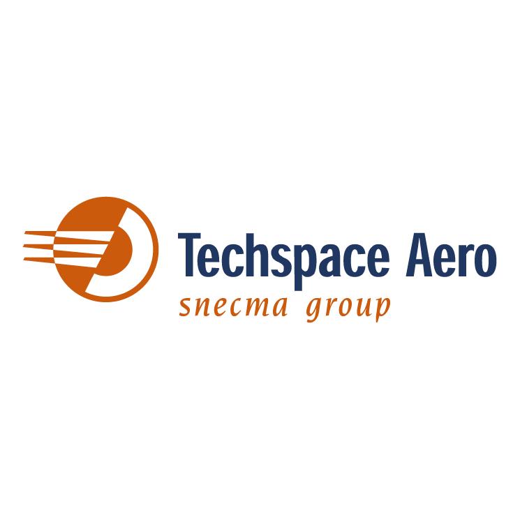 free vector Techspace aero 0