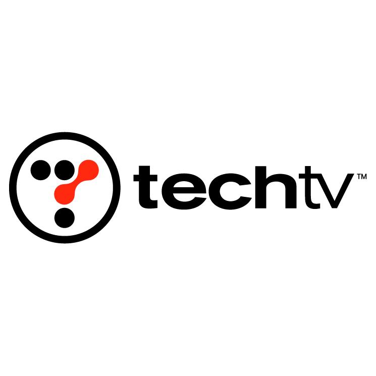 free vector Techtv