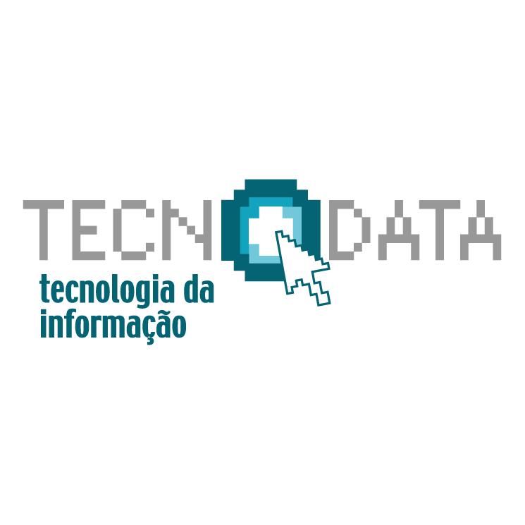 free vector Tecnodata 2
