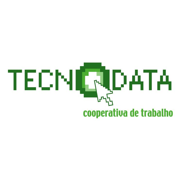 free vector Tecnodata