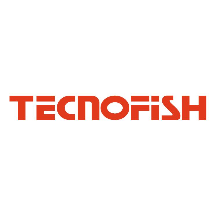 free vector Tecnofish