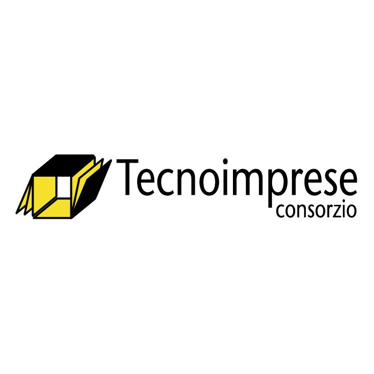 free vector Tecnoimprese consorzio