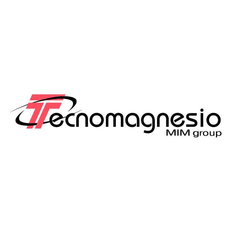 free vector Tecnomagnesio
