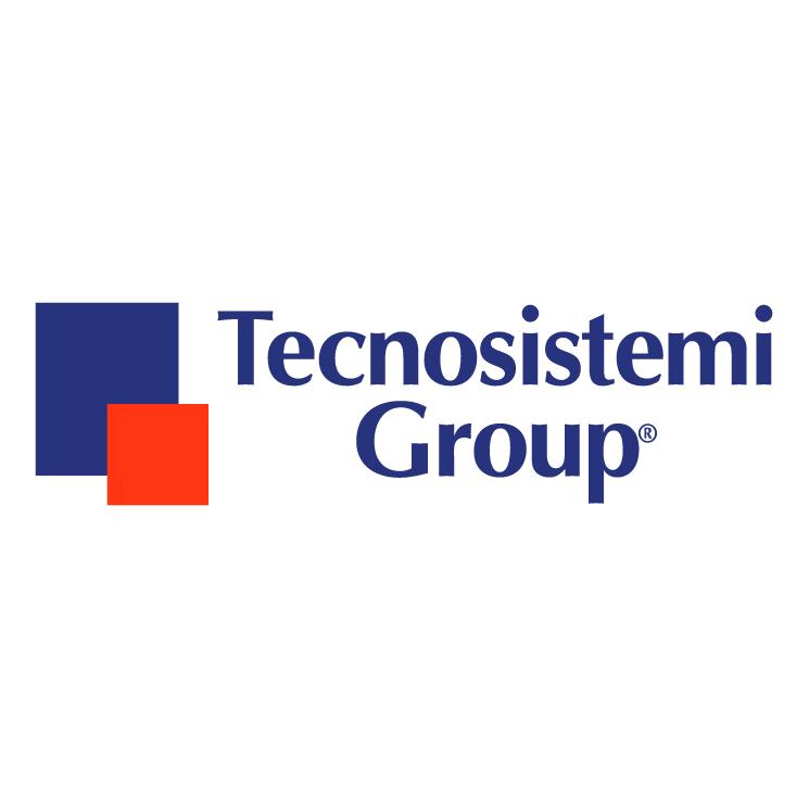 free vector Tecnosistemi group