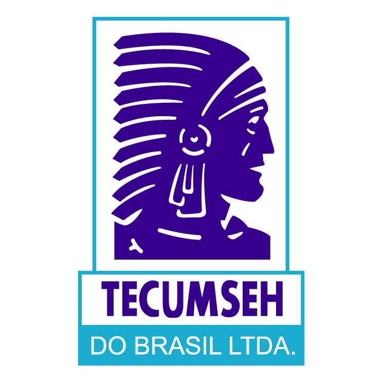 free vector Tecumseh do brasil ltda