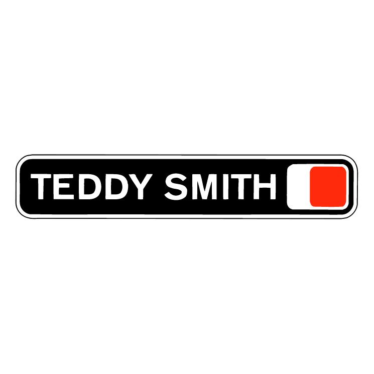 free vector Teddy smith