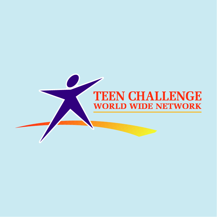 free vector Teen challenge world wide network