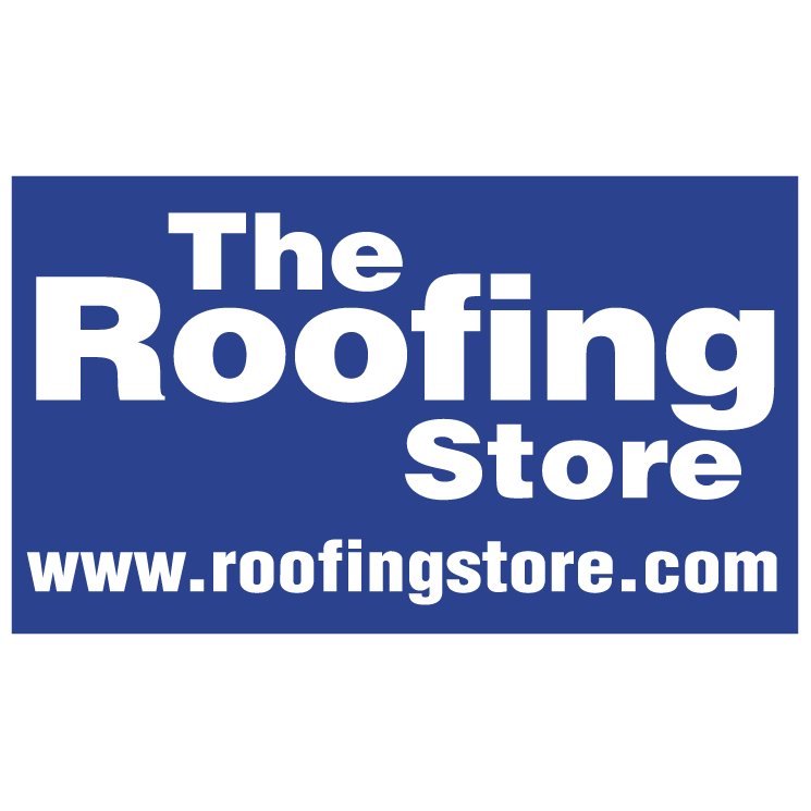 free vector Teh roofing store
