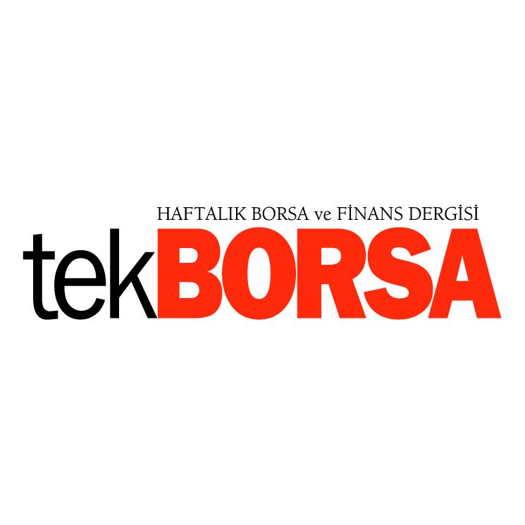 free vector Tekborsa