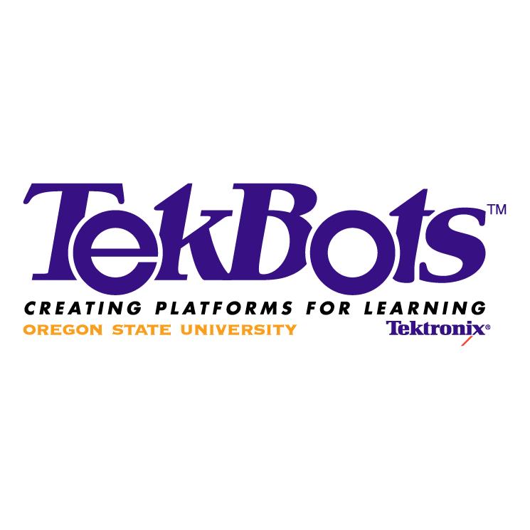 free vector Tekbots