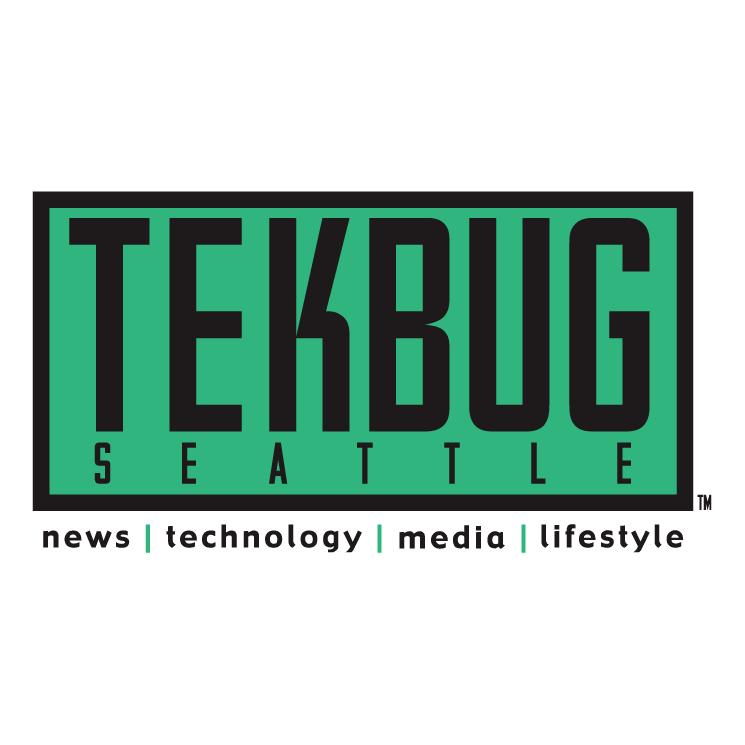 free vector Tekbug seattle