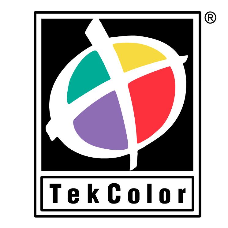 free vector Tekcolor