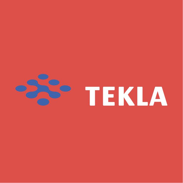 free vector Tekla 0