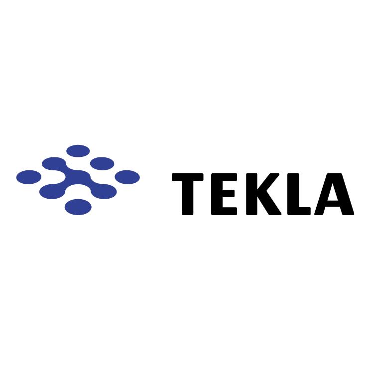 tekla free vector    4vector