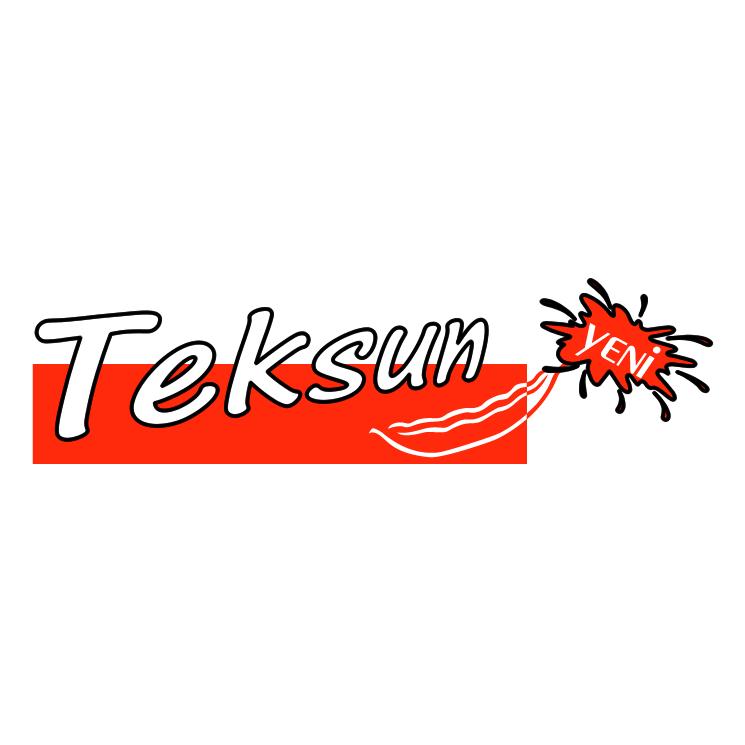 free vector Teksun oil
